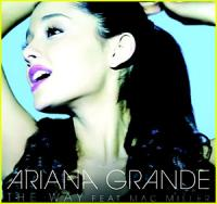 Ariana Grande - The Way Featuring Mc Miller